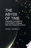 The Abyss of Time