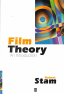 Ebook Film Theory Epub Robert Stam Apps Read Mobile