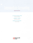 Loose Leaf Intermediate Accounting with Annual Report   Connect Plus