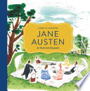 Library Of Luminaries Jane Austen