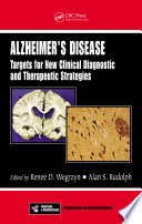 Alzheimer s Disease Book PDF