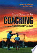 Case Studies in Coaching