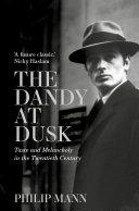 download ebook the dandy at dusk pdf epub