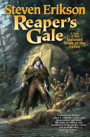 Reaper's Gale The Emperor Of A Thousand Deaths Spirals Into