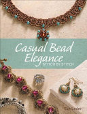 Casual Bead Elegance  Stitch by Stitch