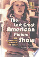 The Last Great American Picture Show American Cinema Including Cult Film