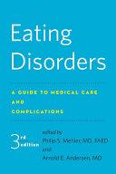 Eating Disorders Book