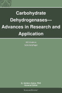 download ebook carbohydrate dehydrogenases—advances in research and application: 2013 edition pdf epub