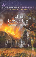 Lethal Cover-Up Book