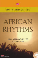 African Rythmns The Focus Of This Volume Is On The