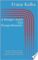 A Hunger Artist Ein Hungerk Nstler
