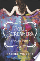 Soul Screamers Volume Four book