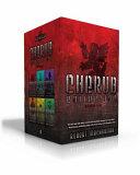 CHERUB Collection Books 1   6