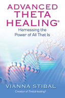 Advanced ThetaHealing Book Cover