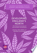 Developing England   s North