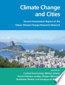 Climate Change and Cities