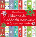 Il librone di addobbi natalizi