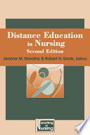 Distance Education in Nursing, Second Edition