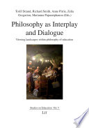 Philosophy As Interplay and Dialogue Viewing Landscapes