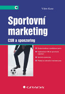 Sportovní marketing Book