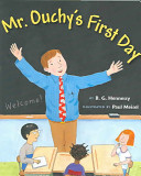 Mr  Ouchy s First Day