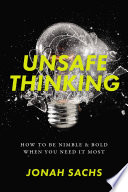 Book Unsafe Thinking