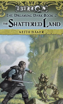 The Shattered Land Book