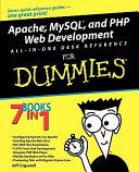 Apache Mysql And Php Web Development