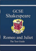 GCSE English Shakespeare Text Guide   Romeo   Juliet