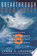 Breakthrough Creativity