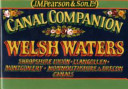 Canal Companion Welsh Waters