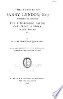 The Works of William Makepeace Thackeray