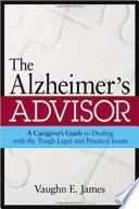 The Alzheimer s Advisor