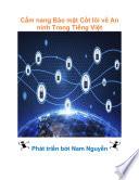 Essential Cyber Security Handbook In Vietnamese