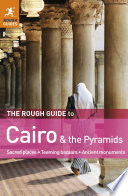 The Rough Guide to Cairo   the Pyramids