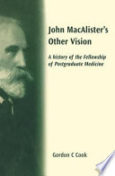 John MacAlister s Other Vision