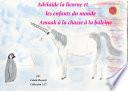 Ad  la  de la licorne et les enfants du monde   Amaak    la chasse    la baleine