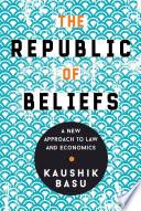 The Republic of Beliefs Book PDF