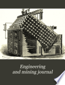 Engineering and Mining Journal Book PDF