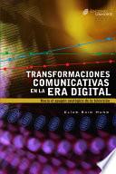 Transformaciones comunicativas en la era digital  Hacia el apag  n anal  gico de la televisi  n