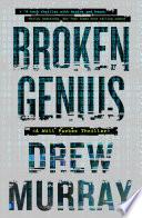 Book Broken Genius