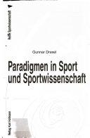 Paradigmen in Sport und Sportwissenschaft