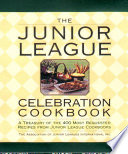 The Junior League Celebration Cookbook