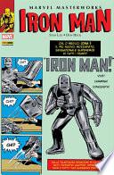 Iron Man Marvel Masterworks