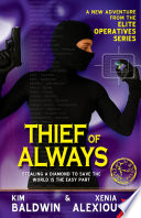 Thief of Always Easy Part Mishael Taylor Takes Comfort