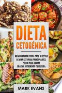 Dieta Cetog Nica