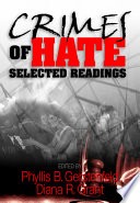 Crimes of Hate