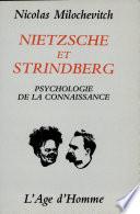 Nietzsche et Strindberg