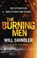The Burning Men Book Cover