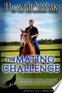 The Mating Challenge Werewolves of Montana Book 5